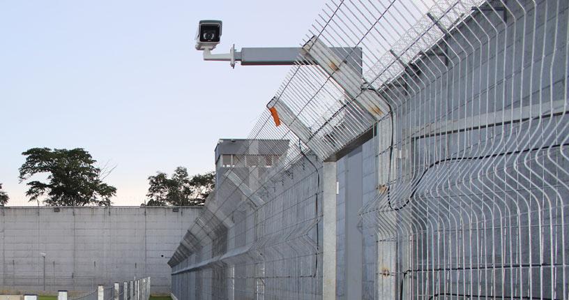 <p>Perimeter Defense</p>